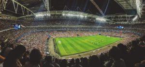 Futbol ve Büyük Veri